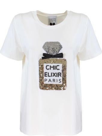 Edward Achour Paris T-shirt