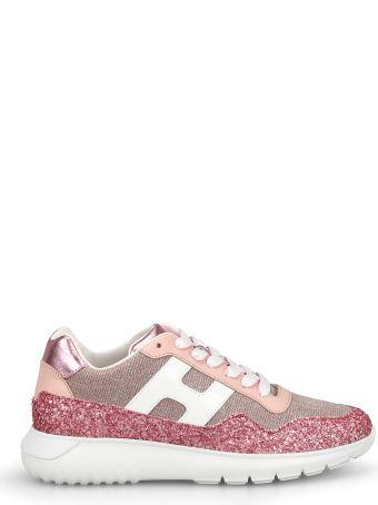 Hogan Sneaker Active One H385 Hxw3850bf40ki60351