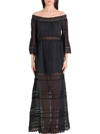 Charo Ruiz Gamma Long Dress