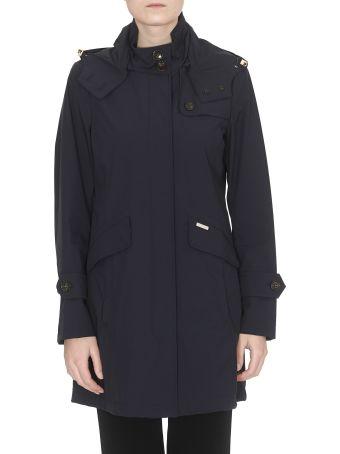 Woolrich Fayette Raincoat
