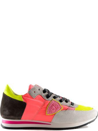 Philippe Model Tropez Pop Sneakers