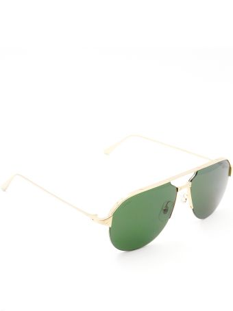 Cartier Eyewear CT0229S Sunglasses