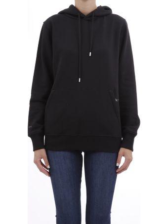Alyx Sweatshirt Black Hoodie