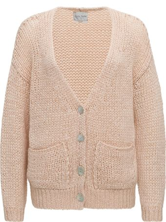Forte_Forte Knitted Cardigan