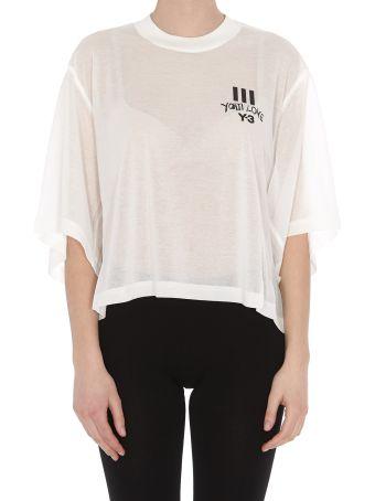 Y-3 Yoshji Love T-shirt