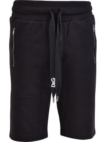 Dolce & Gabbana Branded Shorts