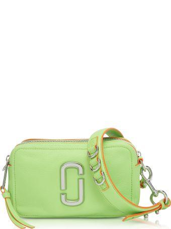 Marc Jacobs The Softshot 21 Shoulder Bag