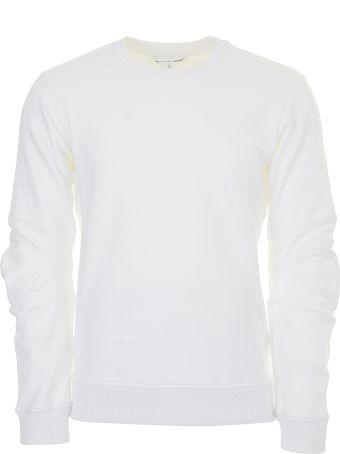 Comme des Garçons Shirt Unisex Cotton Sweatshirt
