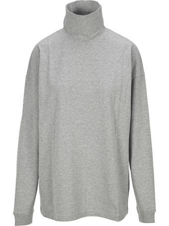1017 ALYX 9SM Alyx Roll Neck T-shirt