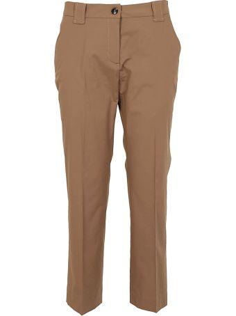 Via Masini 80 Classic Trousers