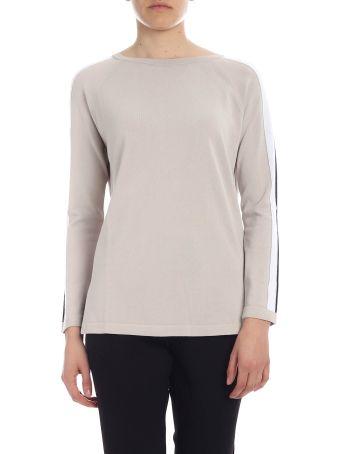 Kangra Contrast Bands Sweater