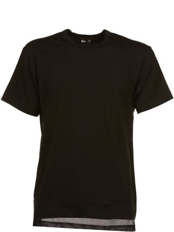 Comme Des Garçons Homme Plus Comme Des Garçons Oversized T-shirt