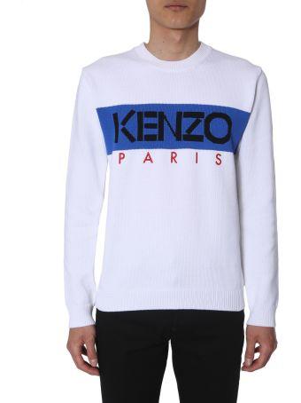 Kenzo Crewneck Knit