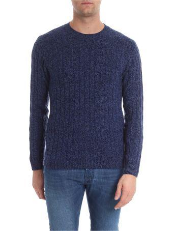 Daniele Fiesoli Cashemere And Merino Wool Sweater