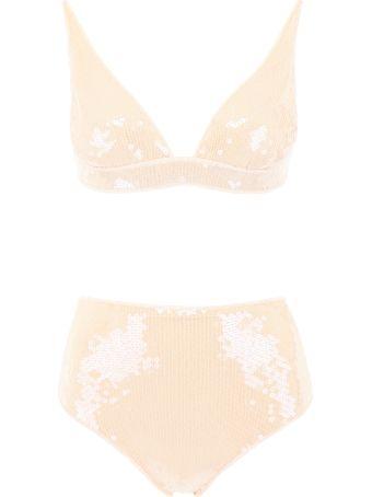 Oseree Sequin Marylin Bikini