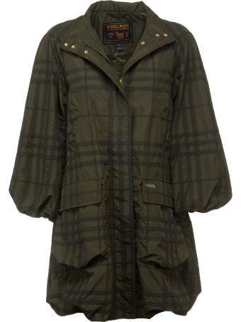 Woolrich W's Grene Jacket