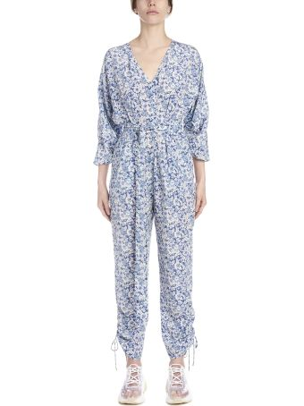Stella McCartney 'daisy' Jumpsuit