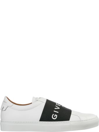 Givenchy  Shoes Leather Trainers Sneakers