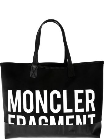 Moncler Fragment Tote