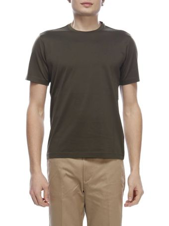 Z Zegna T-shirt T-shirt Men Z Zegna