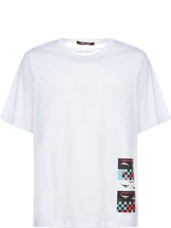 Roberto Cavalli The Return T-shirt