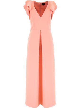 Giorgio Armani Silk Dress