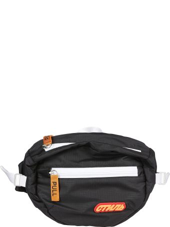 HERON PRESTON Style Belt Bag