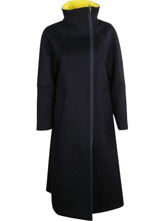 SportMax Zipped Coat