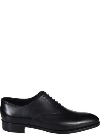 John Lobb Seaton Oxford Shoes