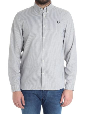 Fred Perry Cotton Shirt