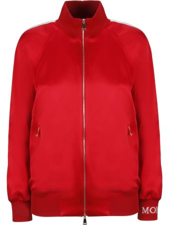 10a107bf Shop Moncler at italist | Best price in the market