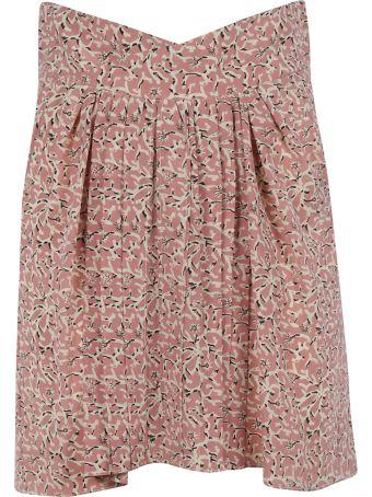 Isabel Marant Printed Skirt
