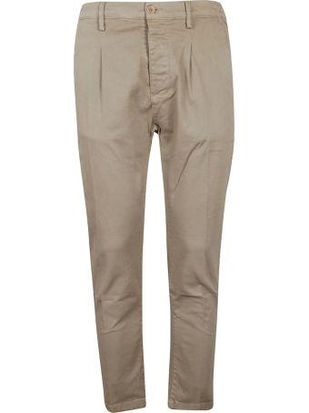 Cruna Classic Trousers