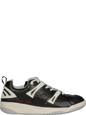 Damir Doma Paneled Sneakers