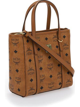 MCM Shopper Bag Mini