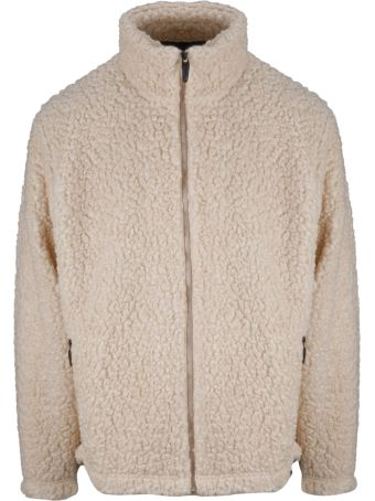 Napa By Martine Rose Napa Martine Rose Loose Fitted Cardigan