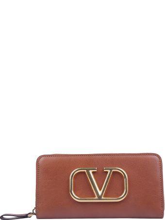 Valentino Garavani Valentino Garavani Continental Wallet