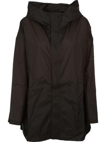 Plantation Hooded Jacket