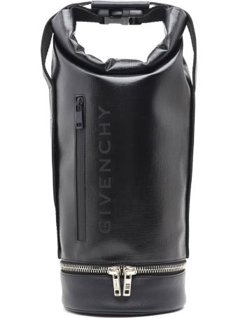 Givenchy 'jaw' Bag