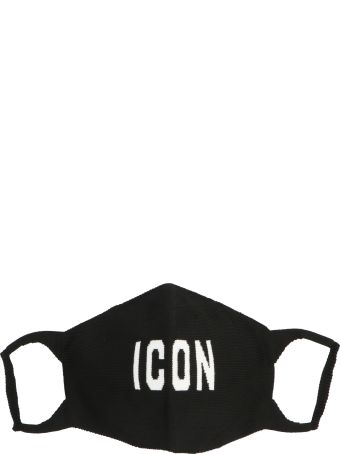 Dsquared2 'icon' Face Mask