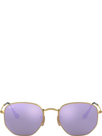 Ray-Ban Ray-ban Rb3548n 001/8o Sunglasses