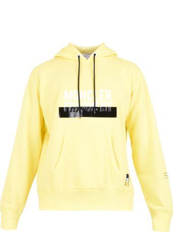 Moncler Genius Branded Sweatshirt