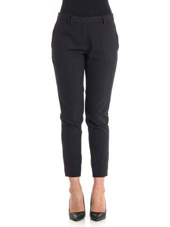 NEWYORKINDUSTRIE Cotton Trousers