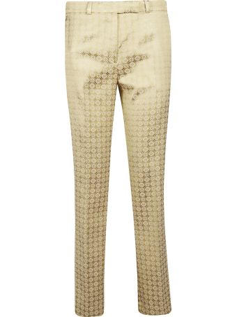 Etro Printed Trousers