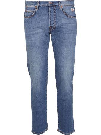 Roy Rogers Zeus Jeans