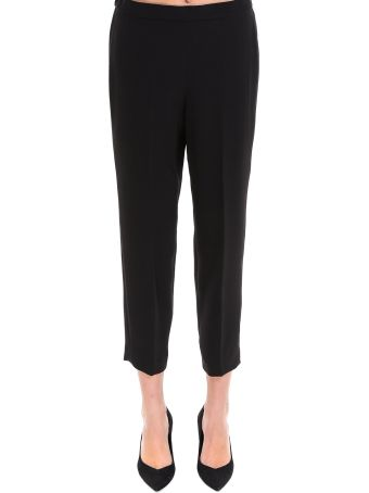 Theory Basic Pull On Pant Trousers