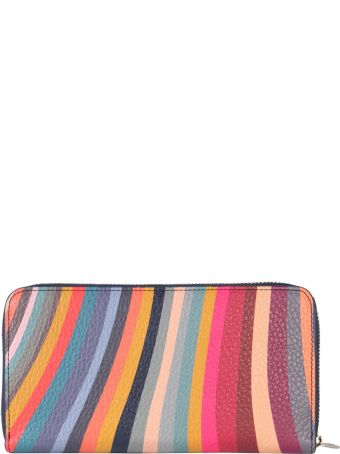 Paul Smith Classic Zip Wallet