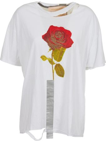 Night Market Nightmarket Lover Rose T-shirt