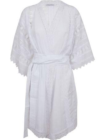 Charo Ruiz Tie-waist Dress