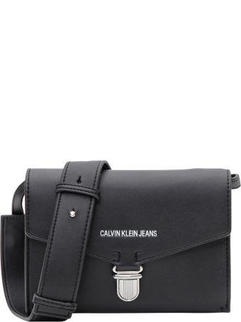 Calvin Klein Jeans Sculpted Envelope Sling Bag